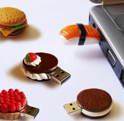 Pendrive do schrupania :D