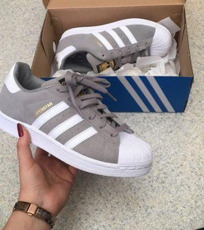 Adidas Superstar Damskie Holograficzne zakupy-usa.pl