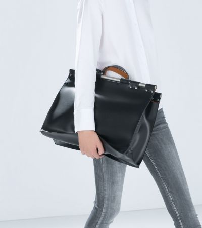 doctor bag zara etc
