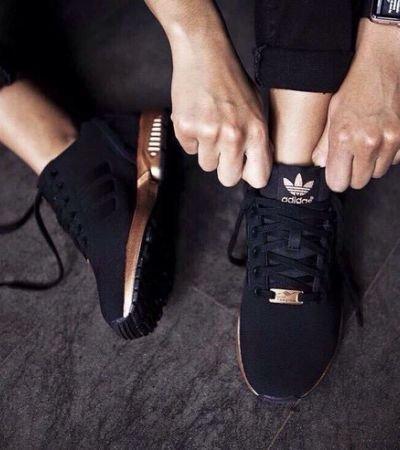 adidas zx flux damskie s78977