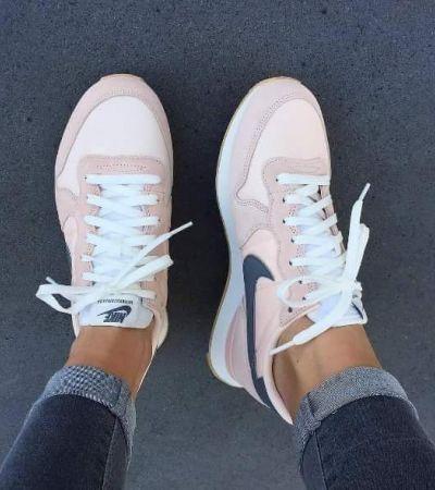 Peachy Sport Shoes