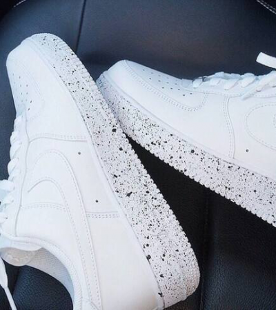 Air  force  nike ❤