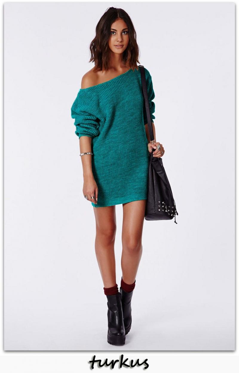 a5a6e726089f54 Zielony sweter sukienka - gdzie kupić ? , #sukienka, #sweter, #oversize,  #sweteroversize, #sukienkasweterkowa, #dzianina, #zielonysweter