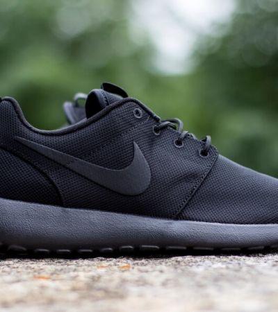 sports shoes 36f35 c6391 ... order nike roshe one czarne triple black gdzie kupi buty nike  nikerosheone 9959e 9579e