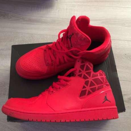 Jordany czerwone