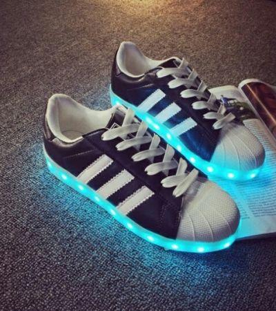 Buty led gdzie kupić ? , #buty, #Led, #swiatełka