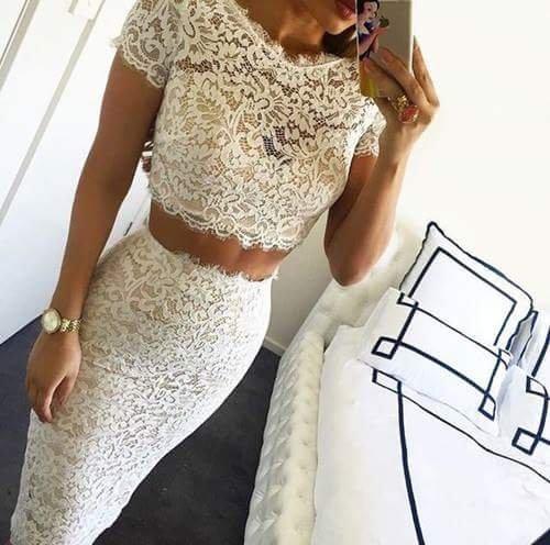 186a9efb5b2521 Koronkowy komplet, koronkowa sukienka - gdzie kupić ? , #koronkowykomplet