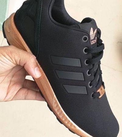 Czarno złote buty adidas damskie gdzie kupić ? , #adidas