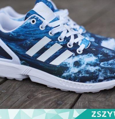 całkiem fajne zaoszczędź do 80% o rozsądnej cenie Adidas Zx Flux - gdzie kupić ? , #adidas