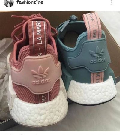 adidas nmd rozowe cena