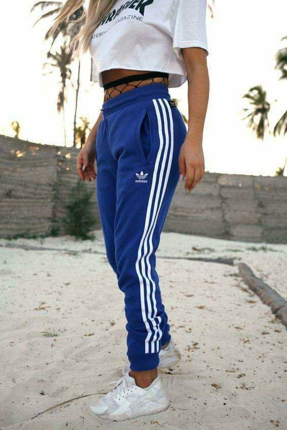 c72ec952dfdc6 Dresy adidas damskie - gdzie kupić
