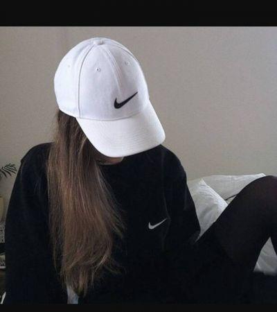 Czapka Nike gdzie kupić ? , #nike, #tumblr, #czapka