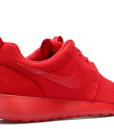 check out f78e4 ba16e Całe czerwone nike roshe run - gdzie kupić  , nike, czerwone, roshe,  run