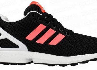 Adidas ZX FLUX gdzie kupić ? , #rozowe, #Czarno, #adidaszxflux