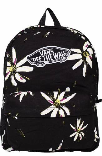 plecak vans w roze