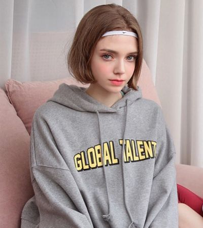Bluza global talent