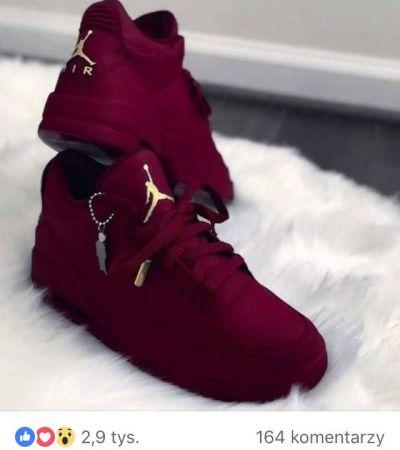 znana marka najwyższa jakość taniej Nike Jordan - gdzie kupić ? , #buty, #nike, #złoty, #air ...