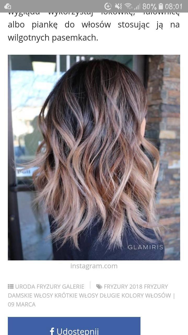 Kolor Farby Gdzie Kupić Pomocy Kolor Włosy