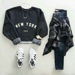 Bluza New York